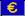 歐元(EUR)
