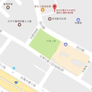 台中四川店