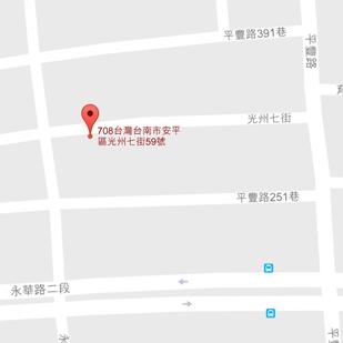 台南裕豐店