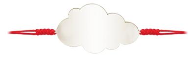 4 雲形 | Cloud | 銀鍊