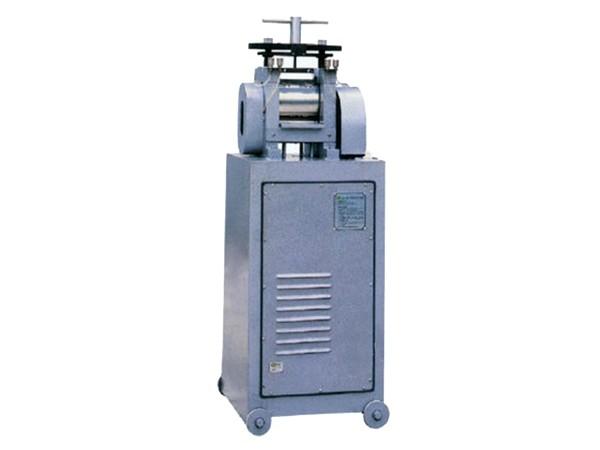 香港3匹6寸光身轆電動壓片機