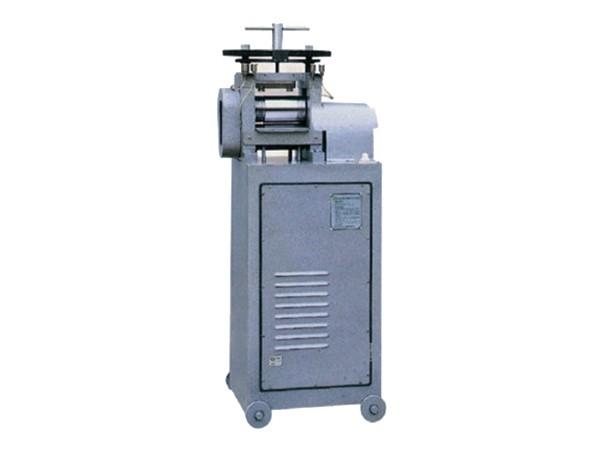 香港3匹8寸轆電動壓片機