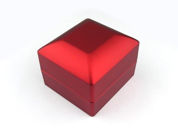 LED燈飾盒(方)