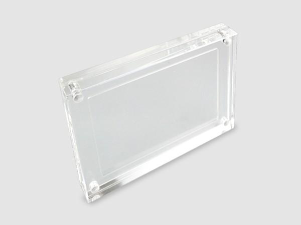 強力磁壓克力展示盒