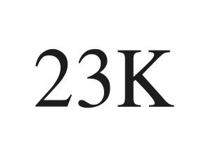 23K金收購