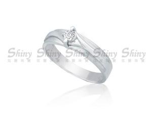 結婚戒指-男