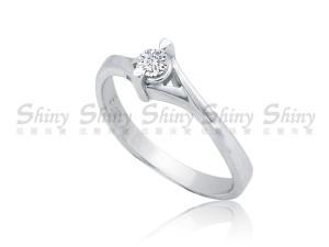 結婚戒指-女