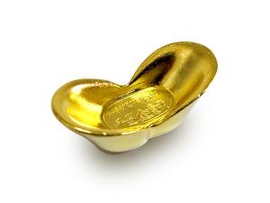 黃金元寶1兩