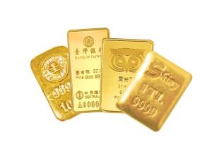 黃金平價1台兩