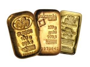 金條100克隨機款-門市特價