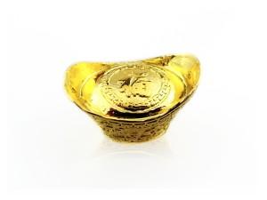 黃金元寶0.5錢