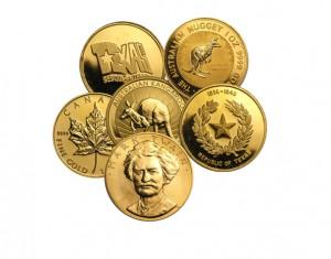 金幣1盎司隨機款-門市特價