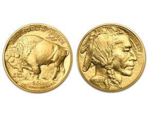 2020美國水牛金幣1盎司
