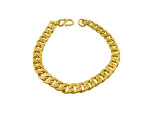 黃金經典手鍊