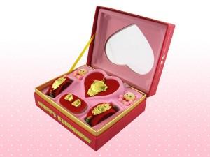 黃金滿月禮盒-鵬程萬里