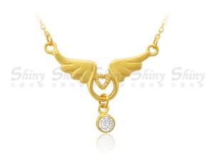 天使項鍊/套鍊
