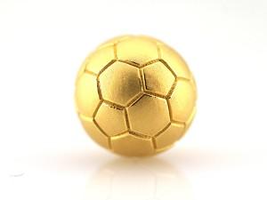 企業訂製--黃金足球