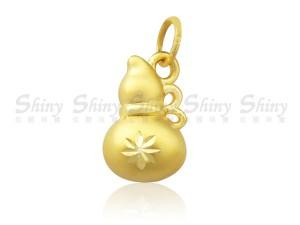 黃金小葫蘆