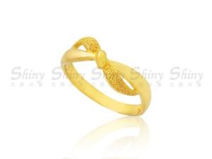 藤緻-黃金戒指