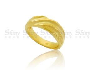 黃金戒指-男戒