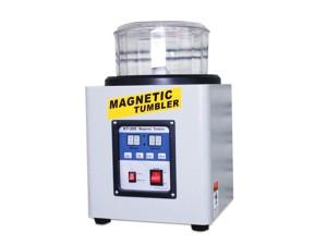 KT-205A中磁力拋光機