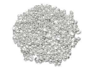 4N銀粒 每盎司