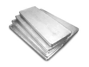 炫麗銀磚10公斤平裝版(.9999)
