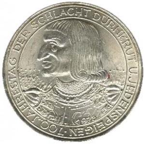 1978奧地利杜恩克魯特戰役珍藏幣