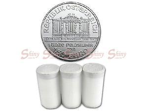 2012維也納愛樂銀幣1盎司〖1管20枚〗