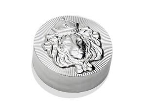 Scottsdale超高浮雕銀幣5盎司