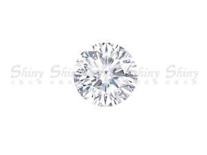 25分鑽石