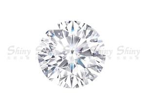 1克拉 鑽石
