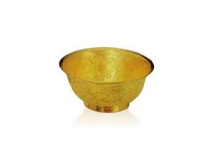 金製餐具-碗