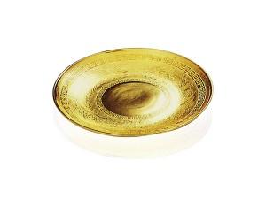 金製餐具-盤