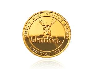 形象紀念金幣