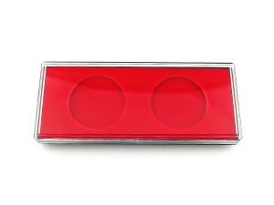 """38""""展示禮盒-兩枚裝"""