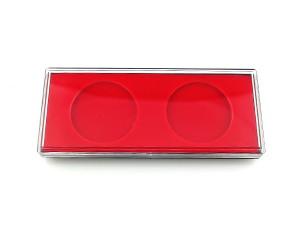"""40""""展示禮盒-兩枚裝"""