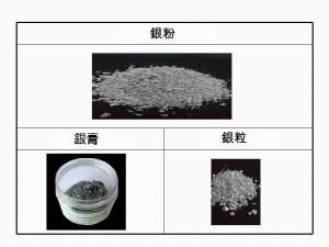 工業銀粉,銀粒,銀膏收購