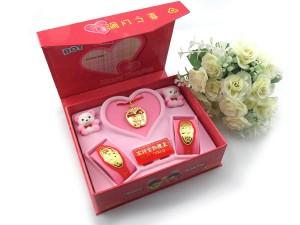 黃金滿月禮盒-平安幸福