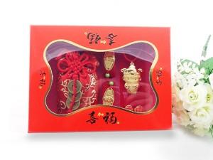 黃金彌月禮盒-狀元及第