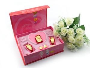 黃金滿月禮盒-天使寶貝