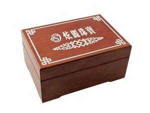 元寶木盒-大