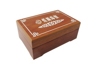 元寶木盒-中