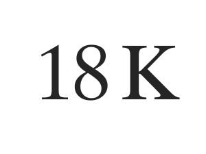 18K金收購