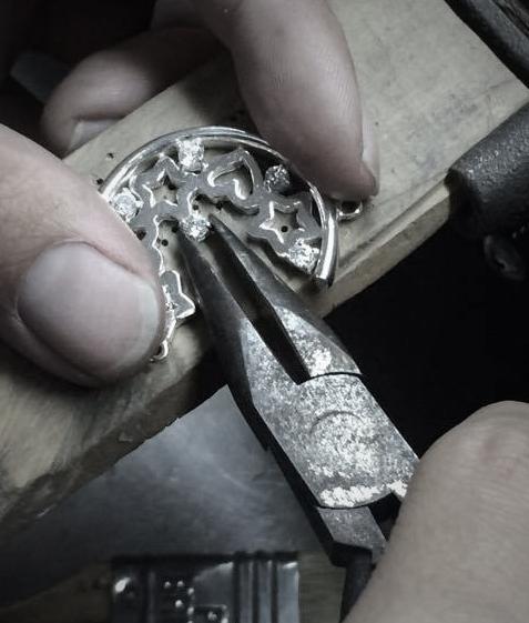 OS精工鑄造師-壁